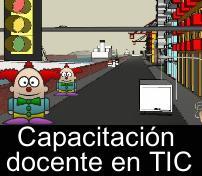 Capacitaci�n docente en TIC
