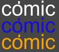Haz clic para ir a Comic