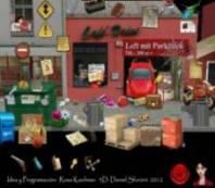 juego flash escape del segundo callejón