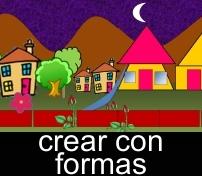 Artículos en Genios, crear con formas