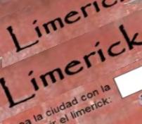 Haz clic para ir a Limerick
