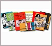 Material Did�ctico, libros y CDs