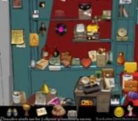 juego flash objetos escondidos