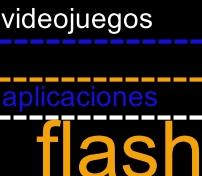 Hacer clic para ir a videojuegos Flash