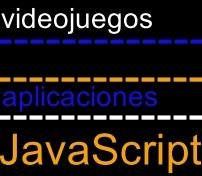 Hacer clic para ir a videojuegos JavaScript